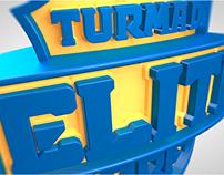 Focus Concursos Logo Turma de Elite