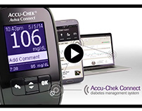 Accu-Chek Connect Video