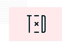TExD - Proposition d'identité visuelle