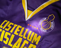 Cistellum Basket Cislago 50°