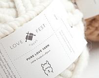 Love Fest Fibers