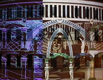 3D Mapping for Metropolitan University