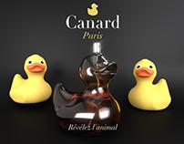 Duckception