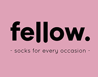 Fellow Socks