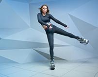 Kangoo Jumps with Veronika Samoilenko