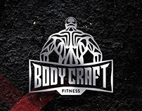 BodyCraft Fitness / Logo