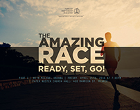 The Amazing Race Series