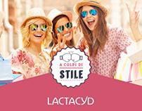 A colpi di stile - Lactacyd