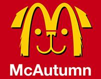 McAutumn Pet Food