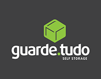 Guarde Tudo Self Storage