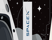 SpaceX / Dragon