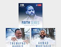 New Generation Church - Facebook Live Posts