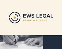EWS Legal Branding