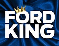 Larry H. Miller Ford Draper - The Ford King