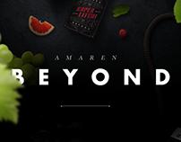 AMAREN BEYOND_Branding