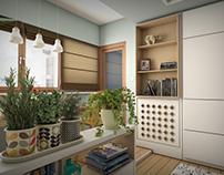 apartment no 1