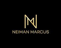 Neiman Marcus / Rebranding