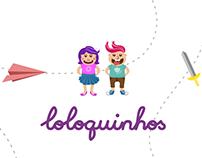 Loloquinhos - Kid's Clothing Brand