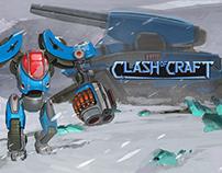 Clash of Craft