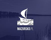 Logo of Mazursko.pl