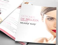 Sesiones de belleza MaryKay