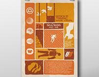Design Hero Poster