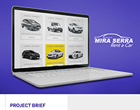 Miraserra Rent a car