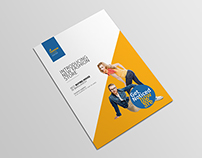 Brochure | Fashion Store