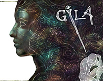 'GILA' Book Cover