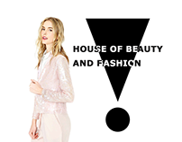 House of beauty and fashion
