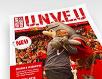 U.N.V.E.U. 1. FC UNION - Soccer Magazine