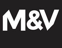 Branding - M&V Digital Agency