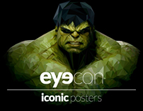 eyecon [posters project]