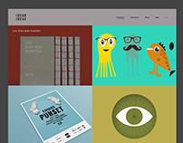 Idear Ideas web