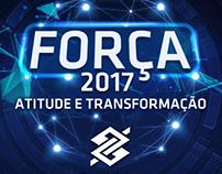 Força 2017 - Banco do Brasil