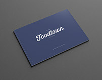 Foodtown | Brand Guidelines