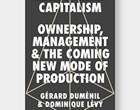 Managerial Capitalism book cover