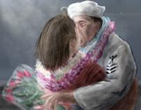 My Lovely Sailor