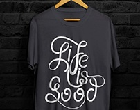 T-shirt Designs_Typography