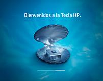 LA TECLA HP - Software de Instalación (Op. 2)