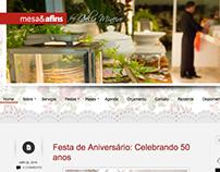 Blog - Mesa & Afins