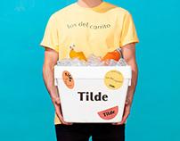 Tilde - Los del Carrito