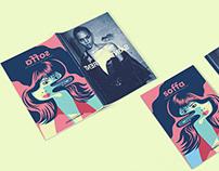 Soffa Magazine Re-Design