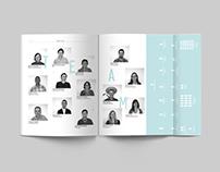 Annual Report 'Broeders der liefde'