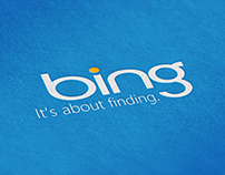 A New Voice for Bing