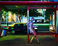 Editorial Street Glam