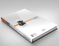 Atex Air Brake Compressors 2017 Product Catalog