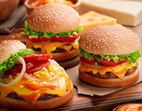 Burger King, Thailand