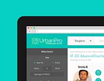 Urban Pro Web Design