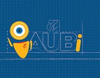 Aubi - Interactive Banking Assistant